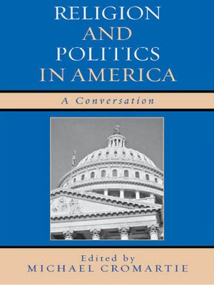 cover image of Religion and Politics in America