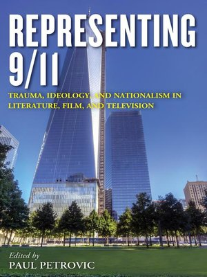 cover image of Representing 9/11