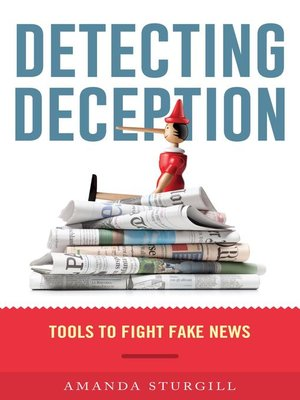 cover image of Detecting Deception
