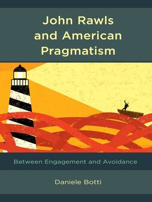 cover image of John Rawls and American Pragmatism