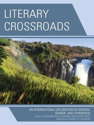 cover image of Literary Crossroads