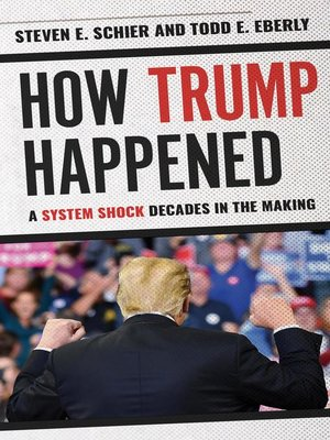 cover image of How Trump Happened