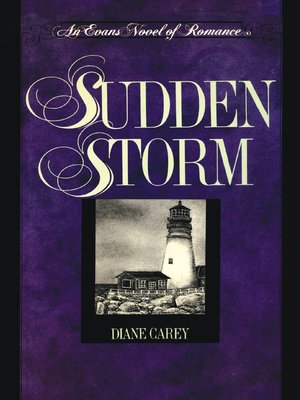 cover image of Sudden Storm