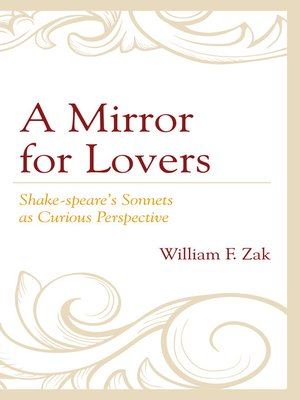 cover image of A Mirror for Lovers