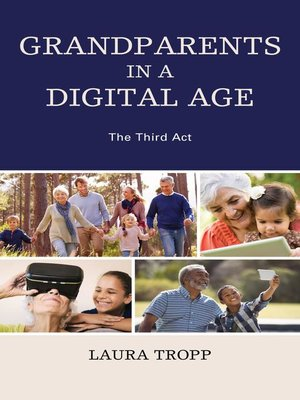 cover image of Grandparents in a Digital Age