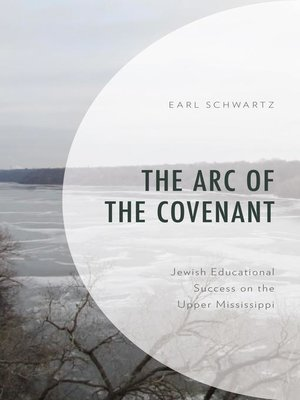 cover image of The Arc of the Covenant