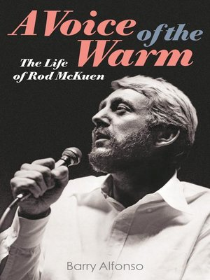 cover image of A Voice of the Warm