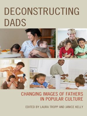 cover image of Deconstructing Dads