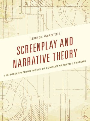 cover image of Screenplay and Narrative Theory