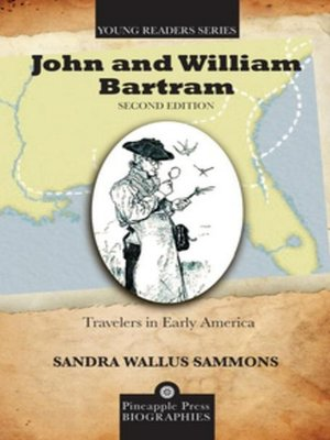 cover image of John and William Bartram