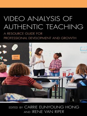 cover image of Video Analysis of Authentic Teaching
