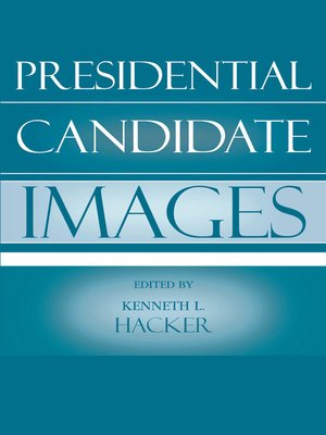 cover image of Presidential Candidate Images