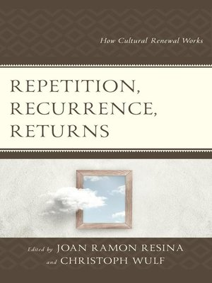cover image of Repetition, Recurrence, Returns