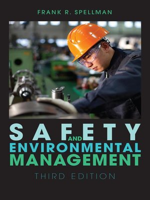 cover image of Safety and Environmental Management