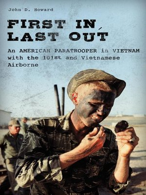 cover image of First In, Last Out