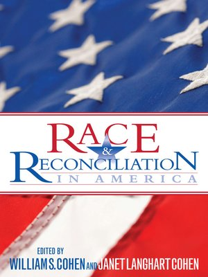 cover image of Race and Reconciliation in America