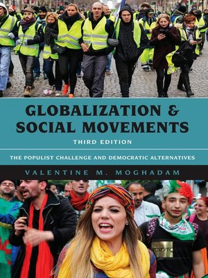 cover image of Globalization and Social Movements