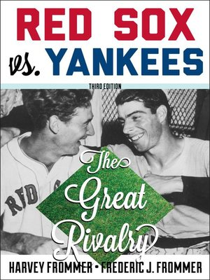 cover image of Red Sox vs. Yankees