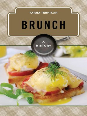 cover image of Brunch
