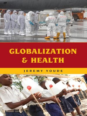 cover image of Globalization and Health