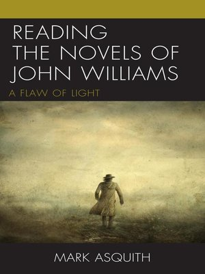 cover image of Reading the Novels of John Williams