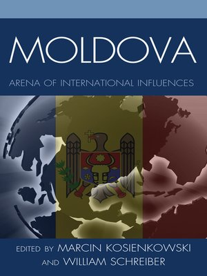 cover image of Moldova