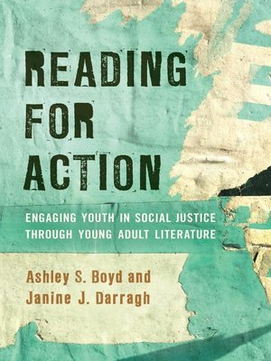 cover image of Reading for Action