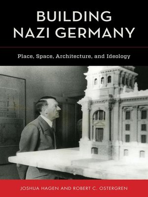 cover image of Building Nazi Germany