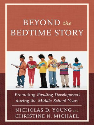 cover image of Beyond the Bedtime Story