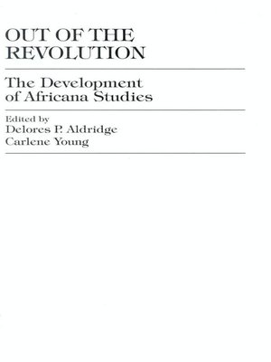 cover image of Out of the Revolution
