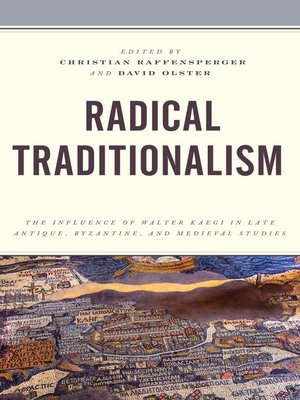 cover image of Radical Traditionalism
