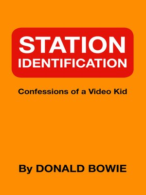 cover image of Station Identification