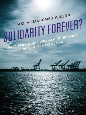 cover image of Solidarity Forever?