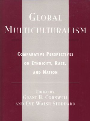 cover image of Global Multiculturalism