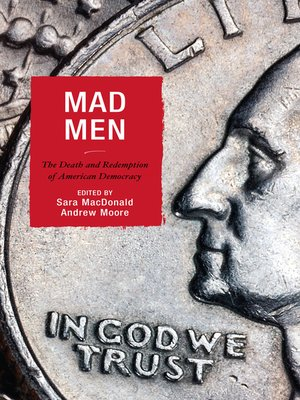 cover image of Mad Men