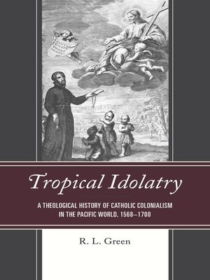 cover image of Tropical Idolatry