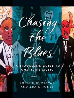 cover image of Chasing the Blues