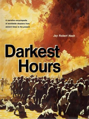 cover image of Darkest Hours