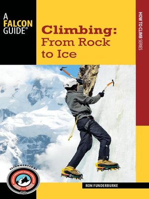 cover image of Climbing