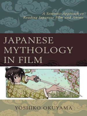 cover image of Japanese Mythology in Film