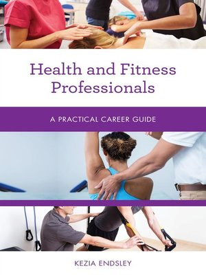 cover image of Health and Fitness Professionals