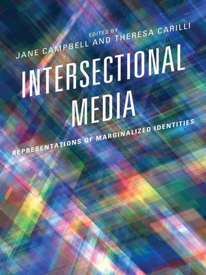 cover image of Intersectional Media