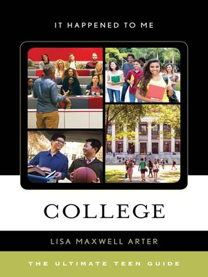 cover image of College