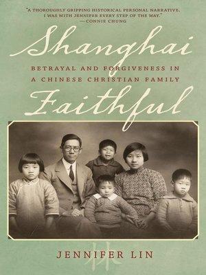 cover image of Shanghai Faithful