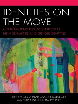 cover image of Identities on the Move