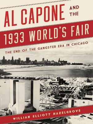 cover image of Al Capone and the 1933 World's Fair