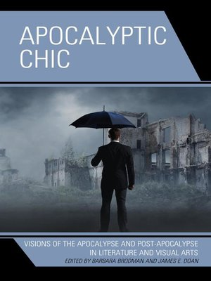 cover image of Apocalyptic Chic