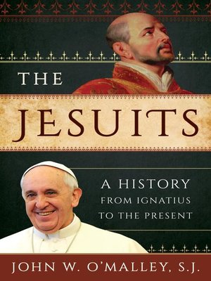 cover image of The Jesuits