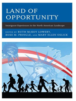 cover image of Land of Opportunity