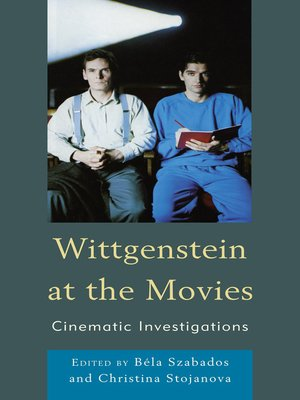 cover image of Wittgenstein at the Movies